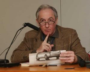 Joseba Arregui