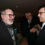 Fernando Savater y Eduardo Uriarte