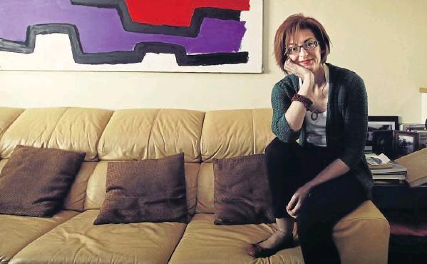 Maite Pagazaurtundua : «No podemos tolerar el narcisismo de la izquierda abertzale»