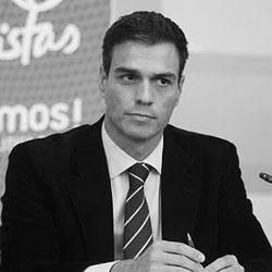 Pedro Sánchez Castejón