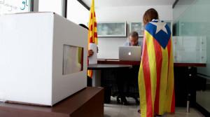 Referendum de Cataluña