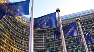 Sede Unión Europea
