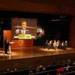 Intervención del Ministro de Interior en la sesión de apertura