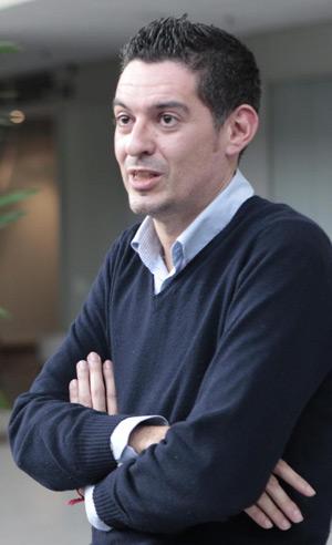 David Pasarín-Gegunde