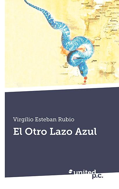 El otro lazo azul de Virgilio Esteban Rubio